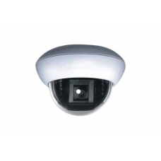 "1/3"" SONY SuperHAD CCD 420TVL Tilt 90°  Pan 360° Infrared Medium Speed Dome with night vision"