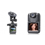 2.0' TFT Screen Car Camera Mobile DVR with 2 LED lights