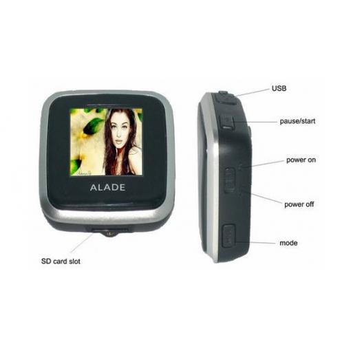 all metal tft colorful screen mini car camera real. Black Bedroom Furniture Sets. Home Design Ideas