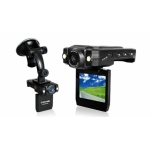 "2.5"" TFT Colorful Screen Mini Car Camera Mobile DVR with Sensitivity Control"