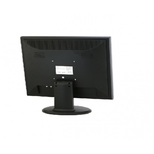 19 High Definition Cctv Monitor Pip And 2 Built In
