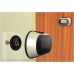 2 Mega Pixel 2.5-Inch LCD Peephole Camera Viewer 56-Degree Viewing Angle