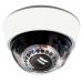 Pixim Seawolf 690HTVL-E Resolution 4-9mm IR 20M 60FT Indoor Dome CCTV Camera with 120dB Ultra WDR Range OSD Menu 3D-DNR and 3-Axis Bracket