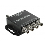 SDI Splitter for HD-SDI CCTV Cameras and DVRs