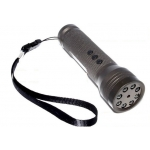 Infrared Night Vision 2.0 MG Mega Pixel 30FPS LED Flashlight Camera Digital Video Recorder DVR