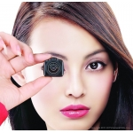 Mini Spy Camera High Resolution 4GB