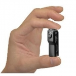 4GB Mini Spy Camera with Voice Control