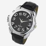 4GB Spy Camera Watch for Video and Photo Taking