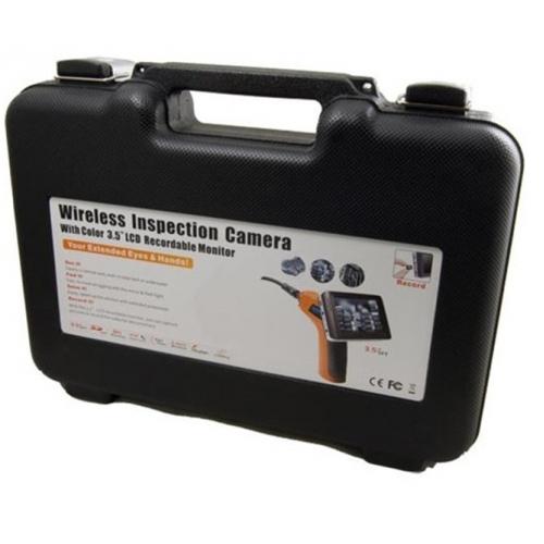 Wireless 9mm Mini Inspection Tube Scope Snake Endoscope