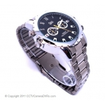 High Resolution 1080P Waterproof Infrared Watch Convert Spy Camera