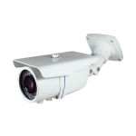 600TVL 1/3 Sharp CCD 2.8-12mm outdoor Day/Night CCTV Dome Camera with BLC and AES
