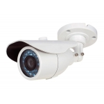 600TVL 1/3 Sharp CCD 2.8-12mm outdoor Day/Night Compact CCTV Dome Camera with BLC and AES