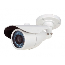 720TVL 1/3 Sharp CCD 2.8-12mm outdoor Day/Night Compact CCTV Dome Camera with BLC and AES