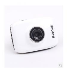 720p 8x Digital Zoom Underwater Scuba Diving Camera with Waterproof Housing 32GB