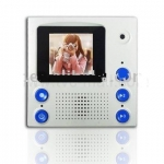 1.5 inch LCD screen Professional Mini Video Digital Memo Camera with Fridge Magnet